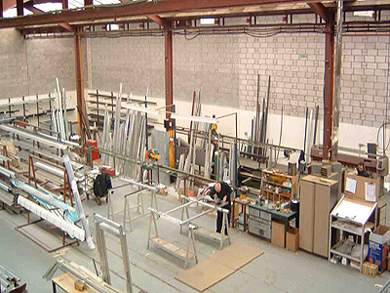 Manufacturing / Workshop